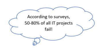 ProjectsFail